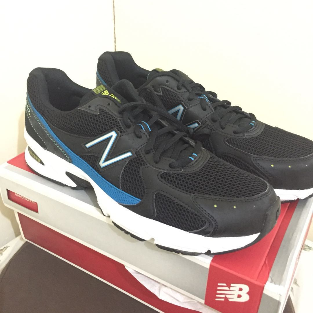 Sepatu New Balance Original Running Shoes Murah 2fbd75c4b7