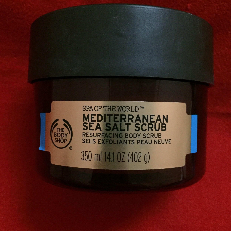 Bath Manager Body Spa Exfoliating Vitamin Gel Lemon List Harga Scrub Peeling Shop Perontok Daki Bodyspa Yesnow A Natural 350 Ml Source