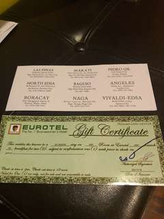 Eurotel Hotel