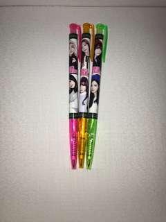 少時原子筆