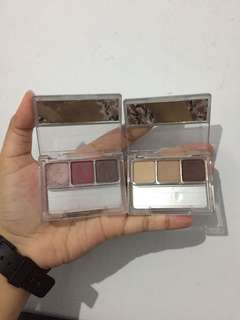 Wardah Eye Shadow