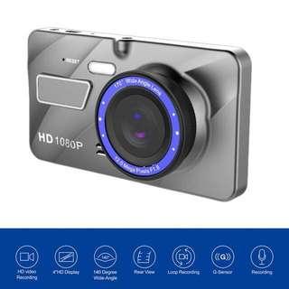 Car Camcorder Dual Camera