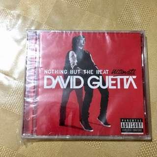 David Guetta's Nothing But The Beat (ultimate)