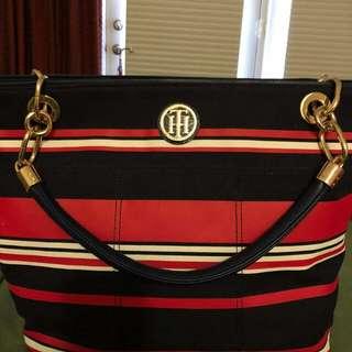 Tommy Hilfiger Bag (Authentic)