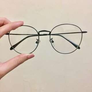 Korean Eyeglasses