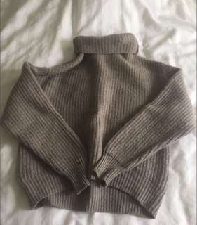 Wilfred Wool Turtleneck
