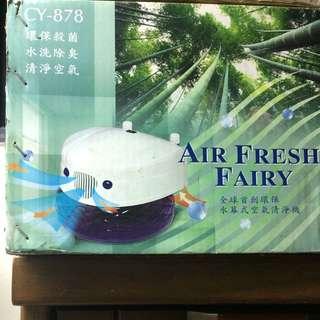 🚚 空氣清淨機