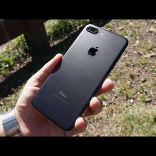 Kredit Apple iPhone 7 Plus 128 GB Smartphone tanpa kartu kredit