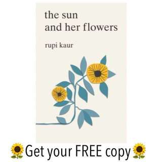 The Sun and Her Flowers Ebook RUPI KAUR