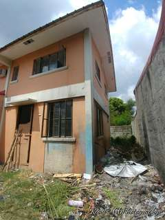 Townhouse RFO in Gen. Trias