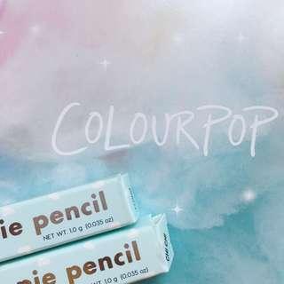Colourpop 現貨