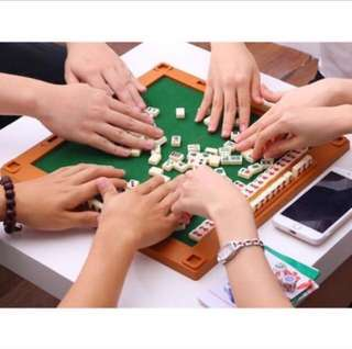 LAST SET TRAVEL SET MINI MAHJONG SET