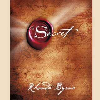 The Secret, The Magic, The Power Rhonda Byrne