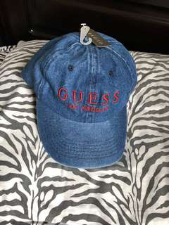 NWT Guess hat