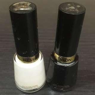 Kutek / nail polish / kutex Revlon