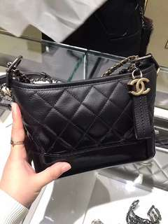 Chanel Gabrielle Ss18