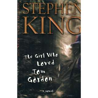 Free ebook - The Girl Who Loved Tom Gordon by Stephen King