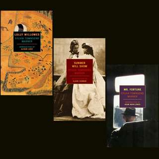 Sylvia Townsend's Books