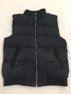 Zara Man Winter Vest