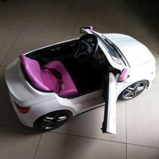 Mobil mobilan Charger