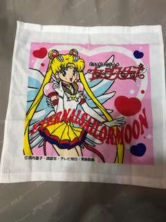 Sailormoon 永恆方巾