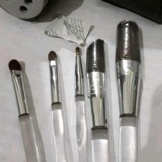 Brush set 5. Kuas rias set