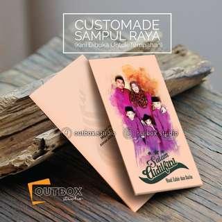 Sampul Raya / Money Pocket
