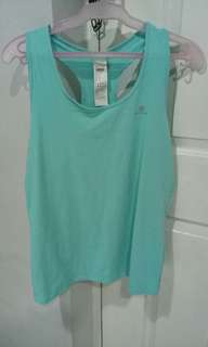 Preloved Top for Exercise