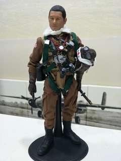 1/6 BBI IMPERIAL JAPANESE NAVY ZERO FIGHTER PILOT PEARL HARBOR