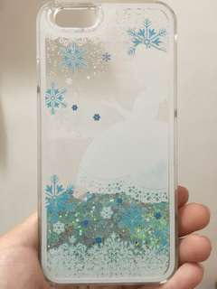 流沙iPhone 6/6s Case