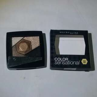 Maybelline Color Sensational Topaz Gold