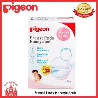 [BNIB] Pigeon Breast Pads Honeycomb