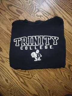 Trinity college Champion sweater