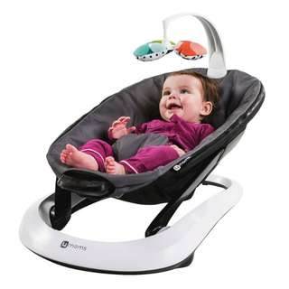 4moms bounceRoo Dark Grey Classic