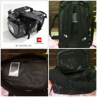 The North Face BS Duffel Bag (XS)