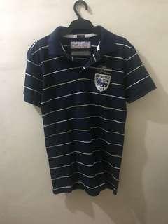 Vintage Edition Polo Shirt