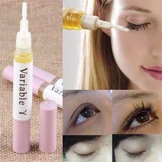 Variable Y Eyelash and Eyebrow grower