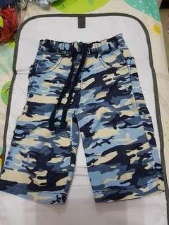 Brand New Camo pants