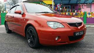 Proton Gen2 1.6i (A) High Spec Year 2005