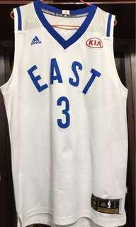Dwayne Wade 2016 Nba all star jersey