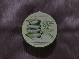 Nature Republic Aloe Gel