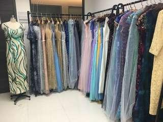 媽媽衣櫥 Mama Closet 👗觀塘 Kwun Tong