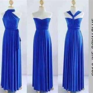 High Quality Infinity Dress