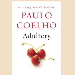 Paolo Coelho Books I