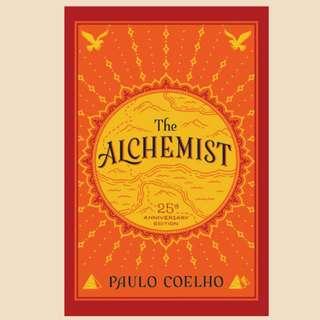 Paolo Coelho Books III