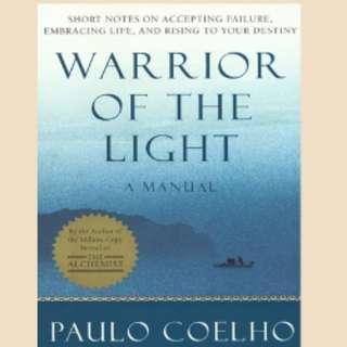Paolo Coelho Books IV