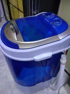 Baby's washing machine