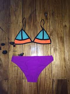 Triangl Inspired Bikini Set