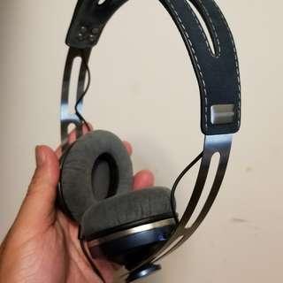 Sennheiser Momentum頭戴式耳機