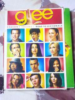 Glee Comedy series